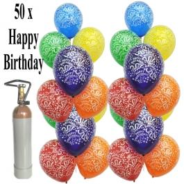 ballons-helium-midi-set-50-luftballons-happy-birthday-3-liter-helium