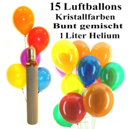 ballons-helium-set-15-luftballons-kristall-1-liter-helium-ballongas-bunt-gemischt