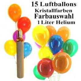 ballons-helium-set-15-luftballons-kristall-1-liter-helium-farbauswahl