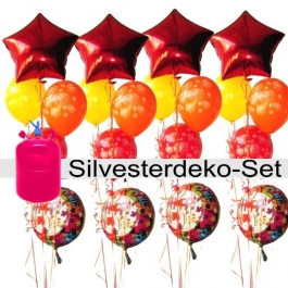 Deko-Set-Silvester-Luftballons-Happy-New-Year-2.2-L-Einweg-Helium