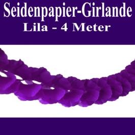 seidenpapier-girlande-lila-4-meter