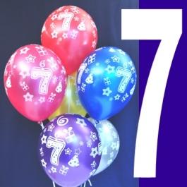 luftballons-zahl-7-latexballons-27,5-cm-6-stueck