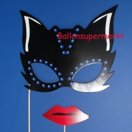 Photoprops, Catwoman, Foto Requisiten
