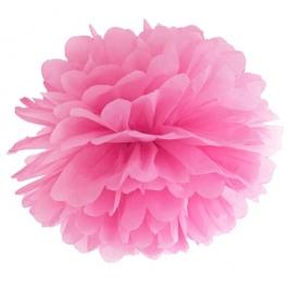 Pompom Pink, Deko Hochzeit