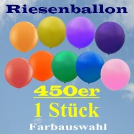Riesenballon 450er, 1 Stück