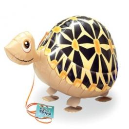 Schildkröte Airwalker Luftballon