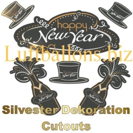 silvester-dekoration-cutouts