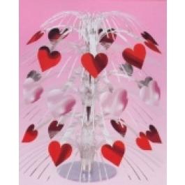 """Tischständer """"Hearts"""" Liebe und Hochzeit"""