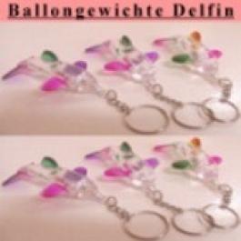 Ballongewicht Delfin