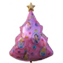 Princess Tree (heliumgefüllt)