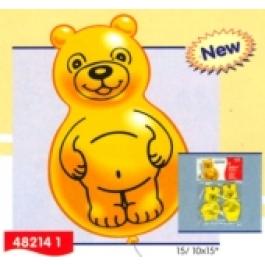 "Luftballons ""Teddy"""