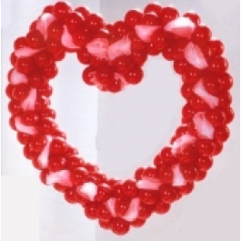 Love Heart Deko II