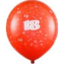 """Luftballons, Latexballons 50 Stück  """"18"""""""