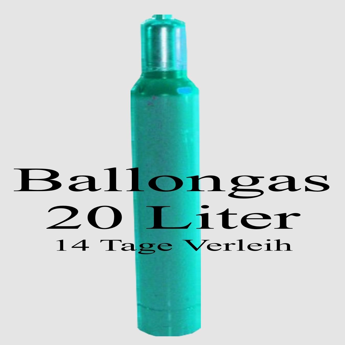ballonsupermarkt ballongas helium 20 l. Black Bedroom Furniture Sets. Home Design Ideas