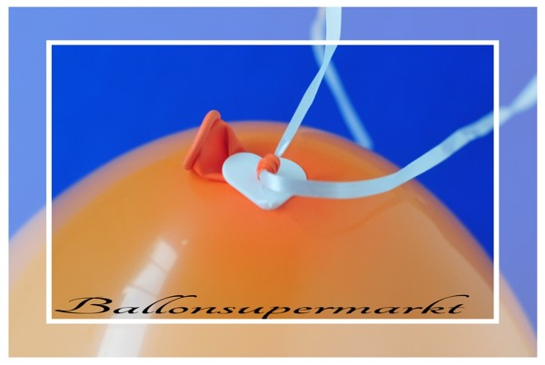 ballonsupermarkt ballonband mit patentverschl ssen 10 stck ballonb nder mit. Black Bedroom Furniture Sets. Home Design Ideas