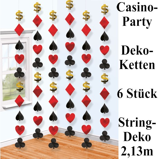 party deko casino