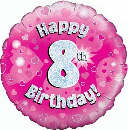 Buchstaben Luftballon Folien Ballons Name Geburtstag pink blau junge mädchen