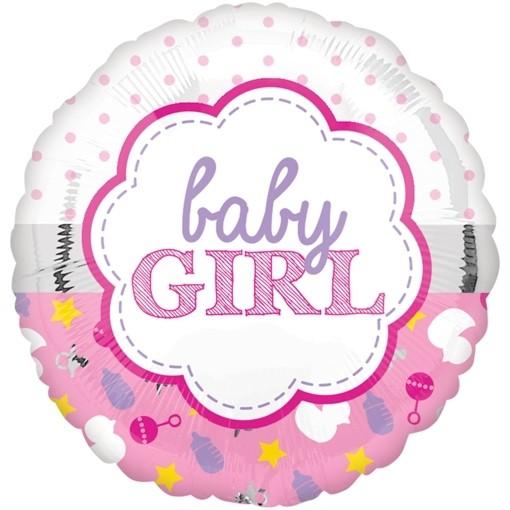 Baby Babyflasche Folienballon Geburt Luftballon Party Flasche Babyparty Ballon