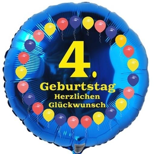 Lustige Glückwünsche Zum 4 Geburtstag