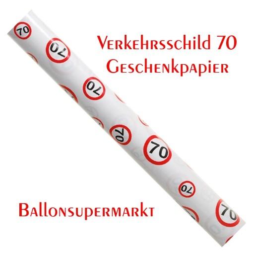 Ballonsupermarkt geburtstag 70 geschenkpapier 70 geburtstag dekoration - 70 geburtstag dekoration ...