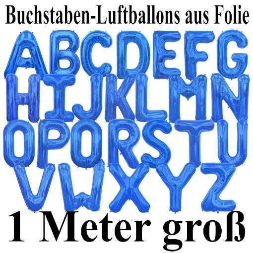 Ballonsupermarkt buchstaben luftballons for Dekorieren 9 buchstaben