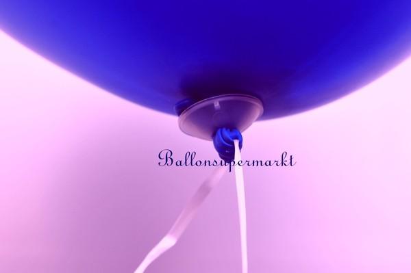 ballonsupermarkt ballonb nder mit fixverschl ssen 500 st ck f r luftballons. Black Bedroom Furniture Sets. Home Design Ideas