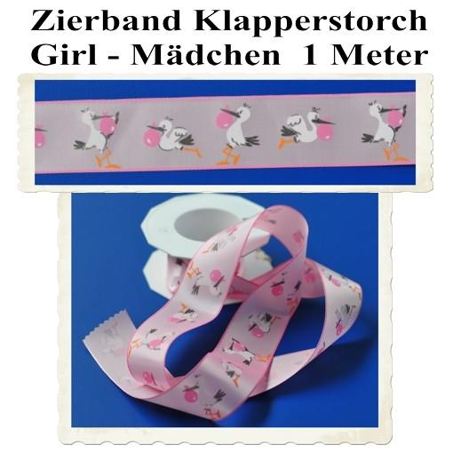 Dekoration Taufe Mädchen: Ballonsupermarkt-Onlineshop.de