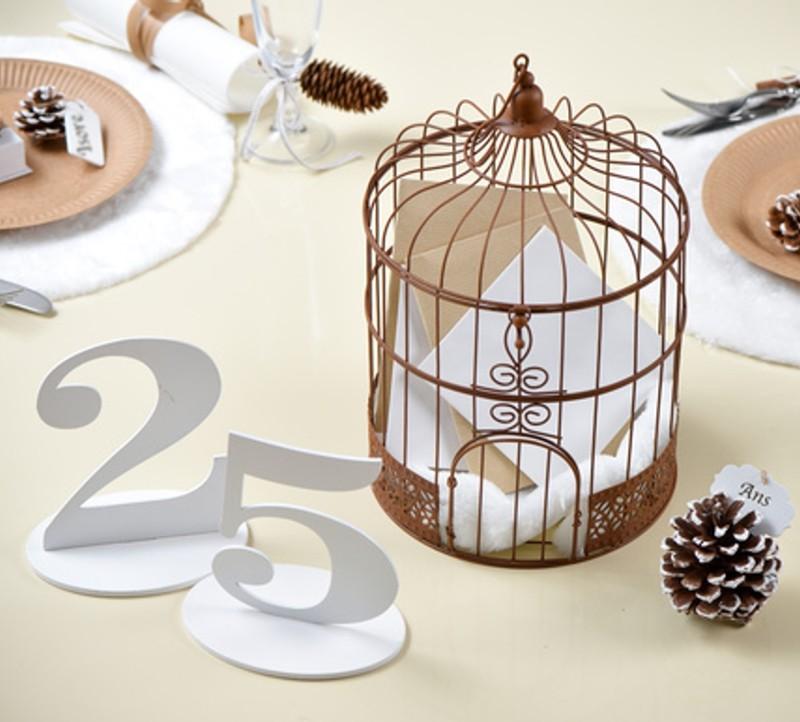 ballonsupermarkt tischaufsteller zahl 25 tischdekoration zur silberhochzeit. Black Bedroom Furniture Sets. Home Design Ideas
