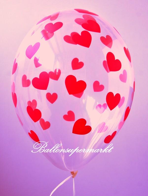 ballonsupermarkt luftballons zur hochzeit. Black Bedroom Furniture Sets. Home Design Ideas