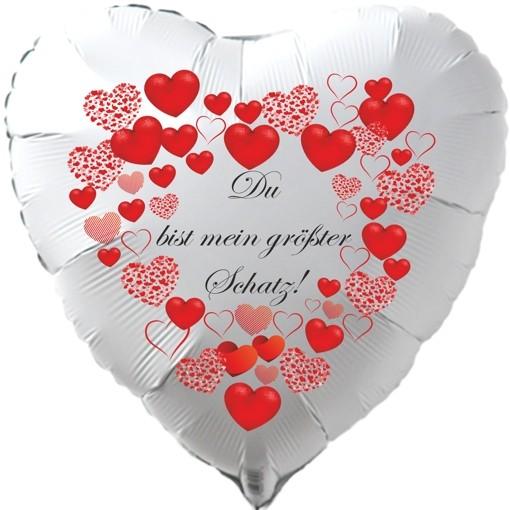 Schatz du größter bist mein 90 Liebesgedichte: