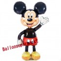 Mickey Mouse / Airwalker (ohne Helium)