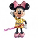 Minnie Mouse / Airwalker (ohne Helium)