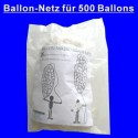 Ballon-Netz, Netz für 500 Luftballons