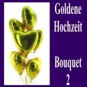"""Bouquet """"Goldene Hochzeit"""" 2"""