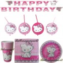 Charmmy Kitty Party-Set
