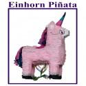Pinata Einhorn
