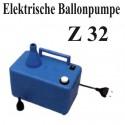 Aufblasgerät Z-32
