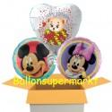 Kindergeburtstag mit Mickey & Minnie
