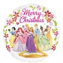 Princess Weihnachtsballon, Luftballon zu Weihnachten mit den Prinzessinnen