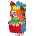 Pinata Clown, Jack in the box