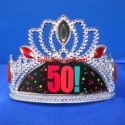 Krone zum 50. Geburtstag