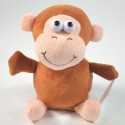 Laber-Affe, sprechende Plüschfigur