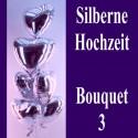 """Bouquet """"Silberne Hochzeit"""" 3"""