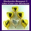 """Bouquet """"Hochzeit"""" 2"""
