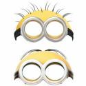 Minions, Party Masken