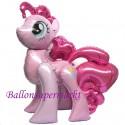 My Little Pony Airwalker, Pinkie Pie, inklusive Helium