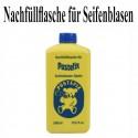 Seifenblasen Nachfüllflasche, 500 ml