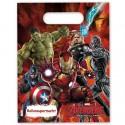 Avengers Party-Tüten, 6 Stück