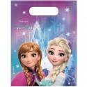 Frozen Northern Lights, Party-Tüten, Eiskönigin, Elsa und Anna, völlig unverfroren