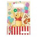 Winnie Pooh, Party-Tüten